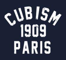 Cubism by ixrid