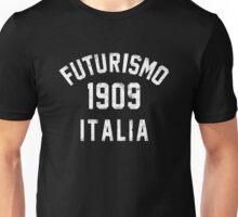 Futurismo Unisex T-Shirt