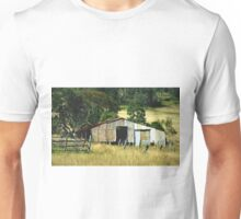 The Farm Shed Unisex T-Shirt