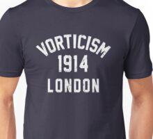 Vorticism Unisex T-Shirt