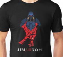Jin roh Unisex T-Shirt
