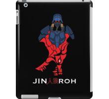 Jin roh iPad Case/Skin