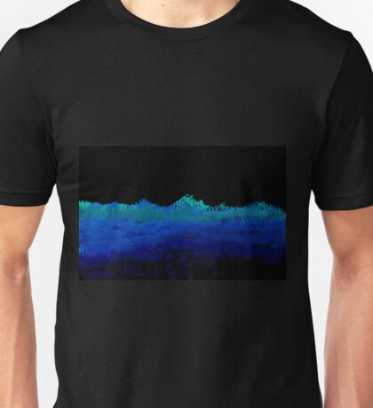 WDV - 710 - Beyond the Sea of Grass Unisex T-Shirt