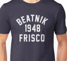 Beatnik Unisex T-Shirt