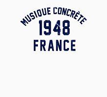 Musique Concrete Men's Baseball ¾ T-Shirt