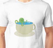 Cute octopus Unisex T-Shirt