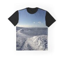 Hills of the North Graphic T-Shirt