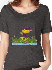 Ferald Sleepwalking Women's Relaxed Fit T-Shirt