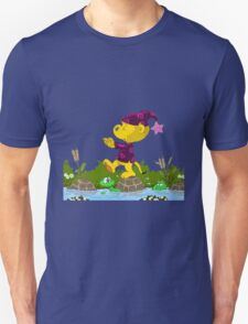 Ferald Sleepwalking Unisex T-Shirt