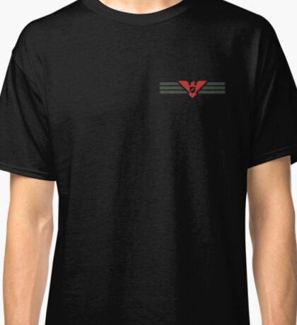 Papers, Please - Arstotzka Logo Classic T-Shirt