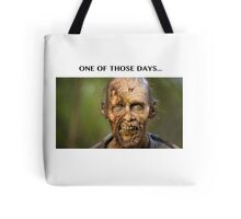 The Walking Dead 'Funny' Tote Bag