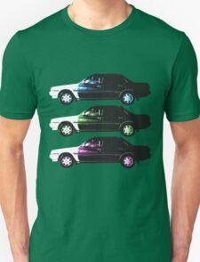 Auto-mobile x3 Unisex T-Shirt