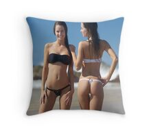 w648   Throw Pillow