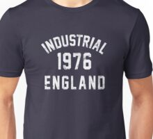 Industrial Unisex T-Shirt