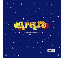 Apollo Candy Bar Photographic Print