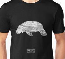 Manatee Unisex T-Shirt