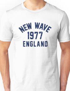 New Wave Unisex T-Shirt