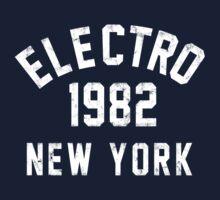 Electro by ixrid