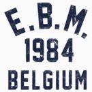 E.B.M. by ixrid