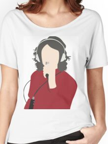 Cornerstone Women's Relaxed Fit T-Shirt