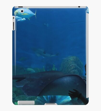 stingwray 2014   iPad Case/Skin