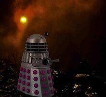 Extermination by missmoneypenny