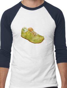 sneaker Men's Baseball ¾ T-Shirt