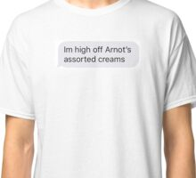 Arnot's assorted creams Classic T-Shirt