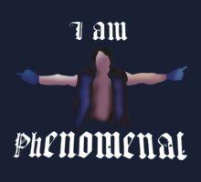 Phenomenal | AJ Styles Kids Tee