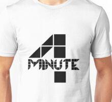 4 Minute Unisex T-Shirt