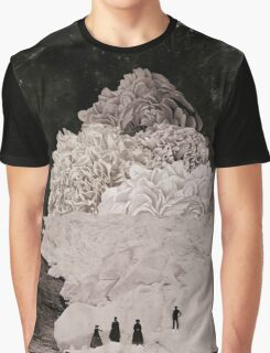 MYSTERIOUS MOUNTAIN II Graphic T-Shirt