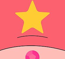 Steven Universe - Crystal Gem by ridiculouis