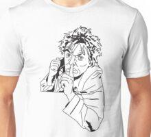 Mischief Rik Mayall Unisex T-Shirt