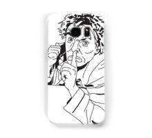 Mischief Rik Mayall Samsung Galaxy Case/Skin
