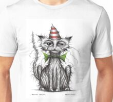 Buster the cat Unisex T-Shirt