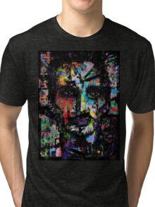 The Infinite Self E  Tri-blend T-Shirt