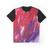 Strokes in Love Graphic T-Shirt