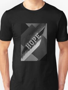 HOPE Always Looks Up Unisex T-Shirt