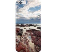 Red Rocks iPhone Case/Skin