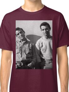 On The Road Classic T-Shirt