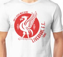 LIVERPOOL YNWA Unisex T-Shirt