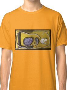 Sea Shells Spread Love  Classic T-Shirt