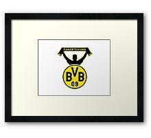 BVB 09 Framed Print