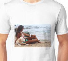 w672   Unisex T-Shirt
