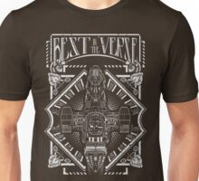 Best in the 'Verse Unisex T-Shirt