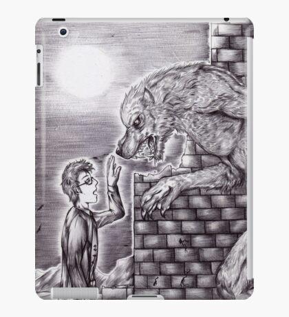 Doctor Who - Werewolf iPad Case/Skin