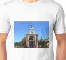 Fancy Chimes Unisex T-Shirt