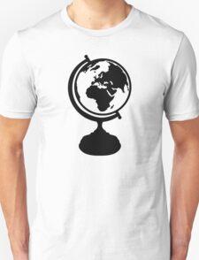 Globe Earth T-Shirt