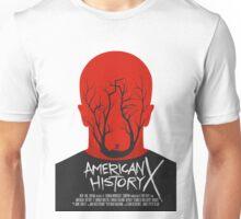 American History - X Unisex T-Shirt