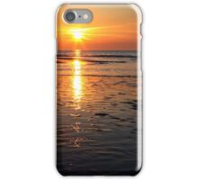 The North Sea iPhone Case/Skin